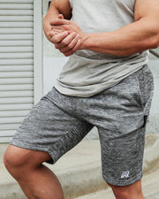 Classic Rival Men's Shorts | Fitness & Performance | RIVAL