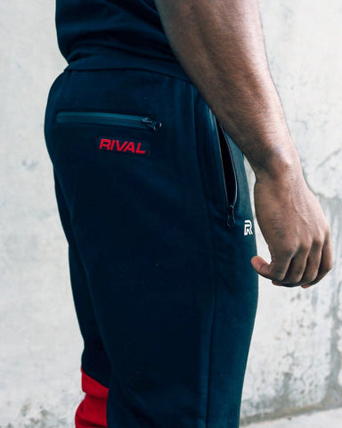Rival R3D Series Joggers | Fitness & Lifestyle Sweatpants | Clothing