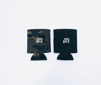 Rival Koozie -  Camo or Black
