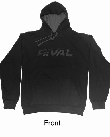 BLVCK - Worldwide Rival Hoodie - Unisex - Small