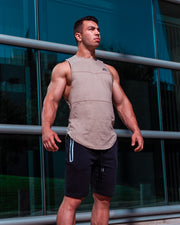Rival Performance Muscle Tank | Fitness & Lifestyle | RIVAL
