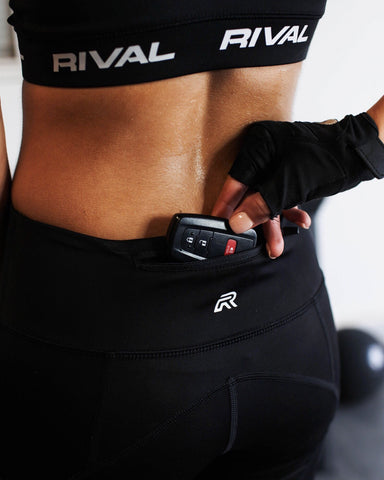 Rival Sport Women's Leggings | Fitness & Performance | RIVAL
