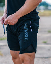 BLVCK Rival Tactical Shorts