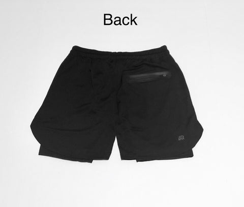 BLVCK Rival Tactical Shorts  (XL and XXL)