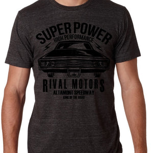 Rival Motors (Small and Large)