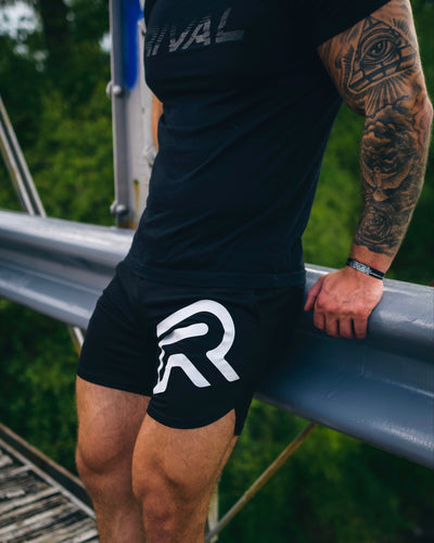 Mens HiiT Shorts