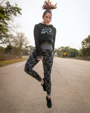 2020 Camo Leggings (small)