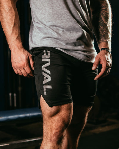 Training Shorts (Standard Length)