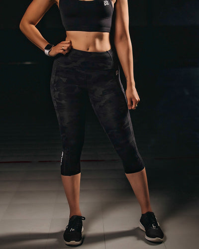 Sport Capri Leggings