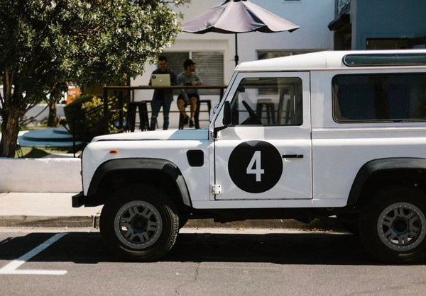 Adventure Mobiles and Coffee at Fourtillfour