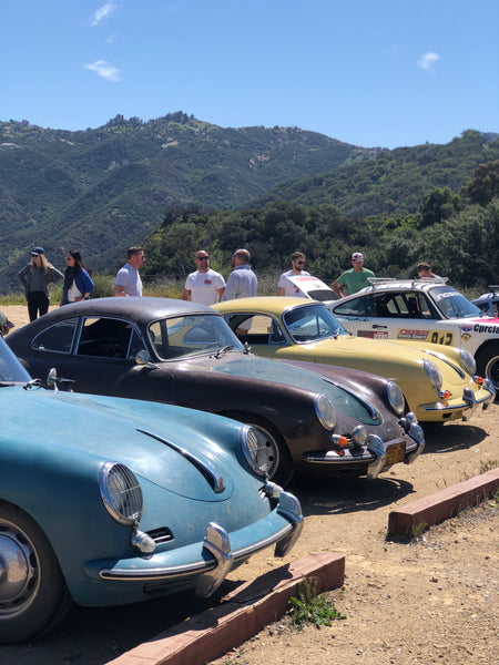 Fourtillfour Hosts Cars and Coffee in Los Angeles