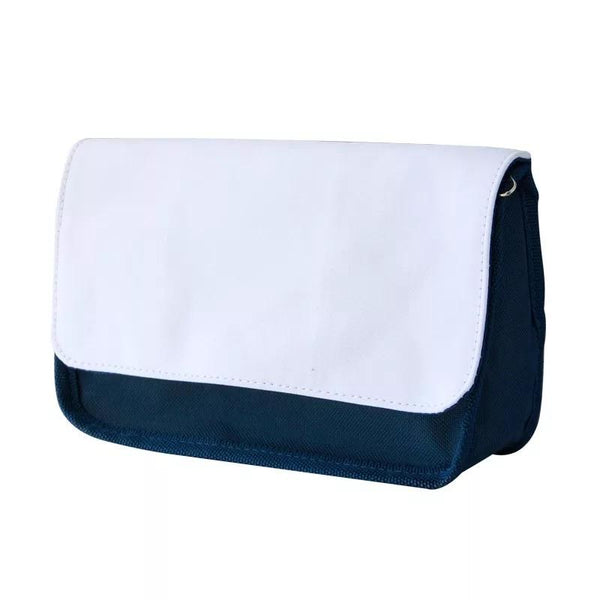 Sublimation Cosmetic Bag CANVAS - Inkfinitee Sublimation