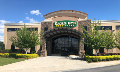Store Feature: Eagle Eye Outfitters