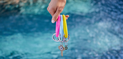 How to Clean Your Big O® Key Ring