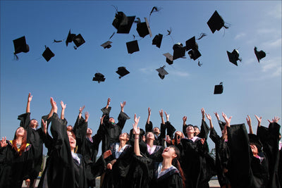 5 Pieces of Advice for 2020 Graduates