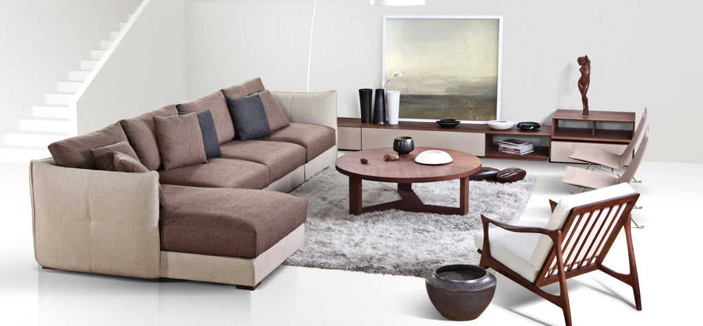 TOP FIVE SOFA STYLES FOR YOUR HOME