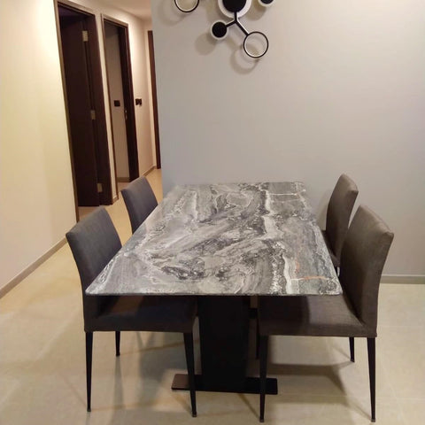 Customise Dining Table