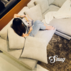 Image of Lazzy Sofa<br> Star Buy!