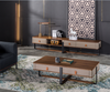 Image of Evolute TV Console<br>Artisan Collection