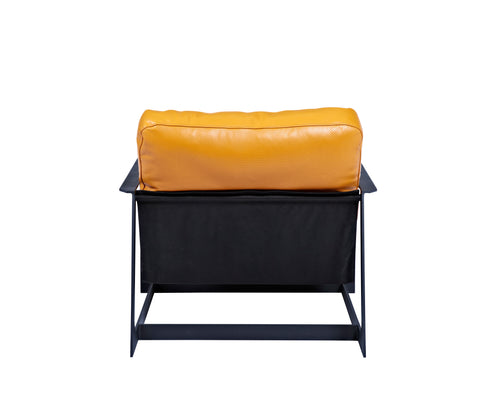 Matt Leisure Chair <br> Modern Classic