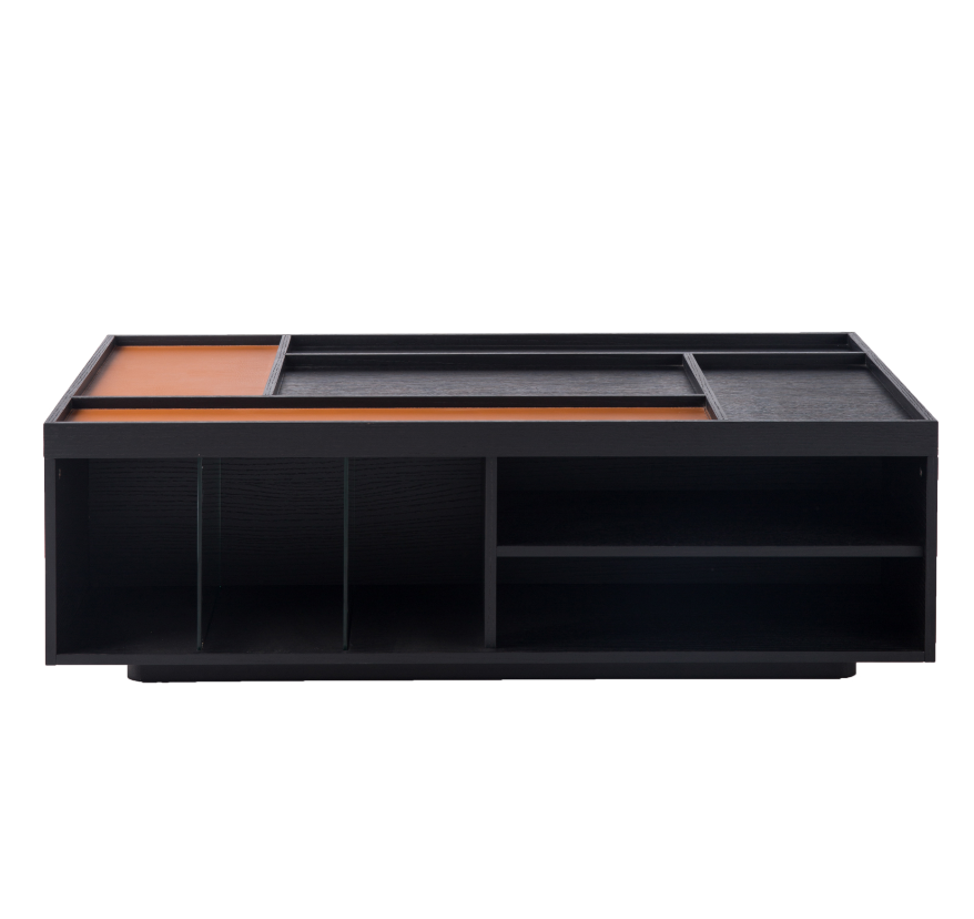 Onyx Coffee Table<br>Artisan Collection