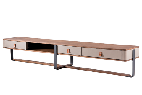 Evolute TV Console<br>Artisan Collection