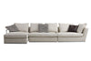 Club Sofa<br>Contemporary Collection