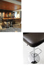 Luton Bar Stool <br> Contemporary Collection