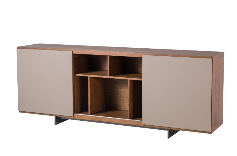 Hamilton Chest Cabinet<br>Artisan Collection