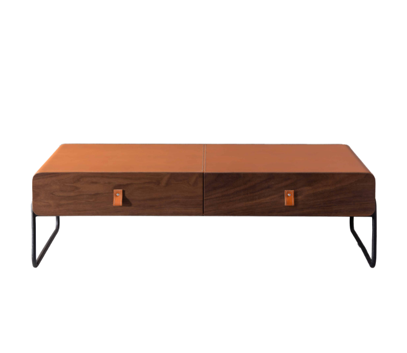 Advante Coffee Table<br>Artisan Collection