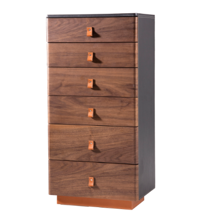 Ascend Tall Chest<br>Artisan Collection