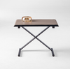 Axel Side Table<br>Artisan Collection
