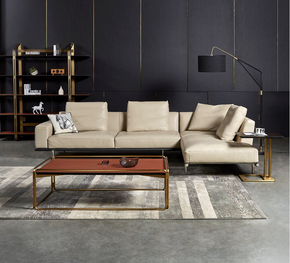 Oslo Coffee Table<br>Artisan Collection