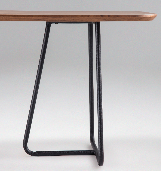 Travis Dining Table<br>Artisan Collection