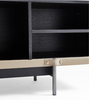 Image of Hamon TV Console<br>Artisan Collection