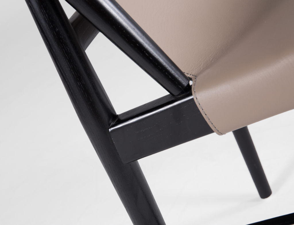 Idyll Dining Chair<br>Artisan Collection
