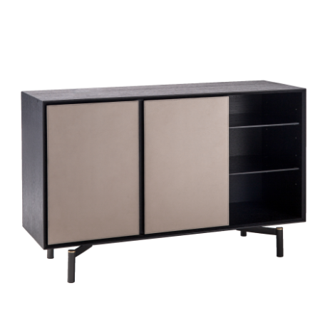 Lucano Chest Cabinet<br>Artisan Collection