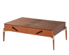 Image of Marvel Rectangle Coffee Table<br>Artisan Collection