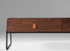 Image of Advante Coffee Table<br>Artisan Collection