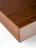 Alexa Coffee Table<br>Artisan Collection