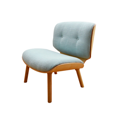 Amos Lounge Chair