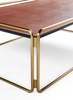 Image of Oslo Coffee Table<br>Artisan Collection