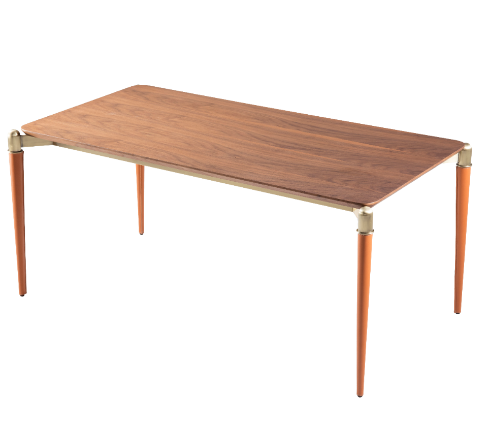 Marvel Dining Table<br>Artisan Collection