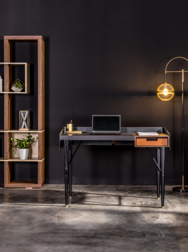 Astral Working Desk<br>Artisan Collection
