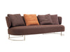 Image of Savio Sofa <BR> Customize Collection