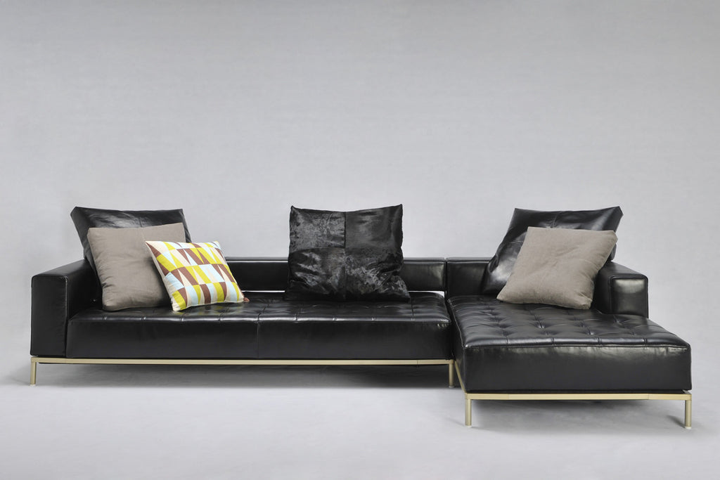 Benson Sofa <br> Customize Collection