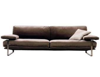 Benz SZ Sofa <br> Customize Collection