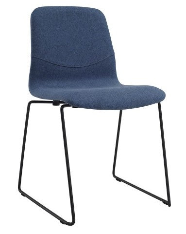 Veinna Dining Chair- Fabric Upholstery