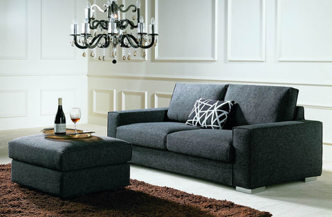 Miranda Sofa<br> Customize Collection