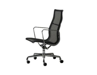 EM Office Chair Mesh (High)<br>Modern Classic Collection